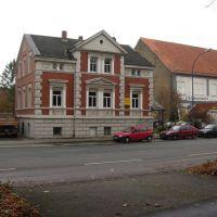Lippstadt - Wohnzimmer, Липпштадт