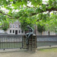 Das Brunnenmädchen, Липпштадт