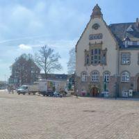 Panorama Amtshaus Dortmund Aplerbeck, Малхейм-ан-дер-Рур