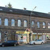 Aplerbeck, altes Amtshaus von 1851 bis 1907, Марл
