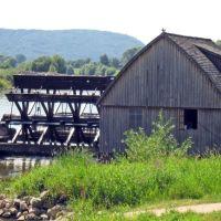 Schiffsmühle in Minden, Минден