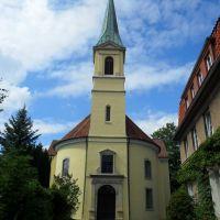 IGLESIA SAN PETRI (1743) - Ritterstrasse - Minden - Westfalia - Alemania, Минден