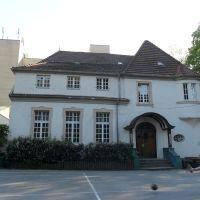 GUARDERÍA KAROLINE DETTMER KOENIGSWALL 16 - Minden - Westfalia - Alemania, Минден