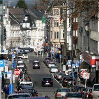 Kaiserstrasse, Монхенгладбах