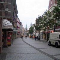 23.07.2005 Münster, Мюнстер