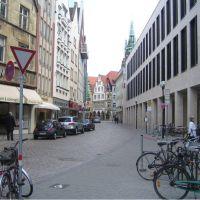 04.06.2006 Münster, Мюнстер
