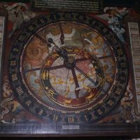 Münster, Dom, Astronomische Uhr, Мюнстер