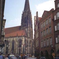 Münster, Мюнстер