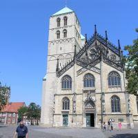 Der Dom zu Münster Westfalen, Мюнстер