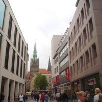 Center of Münster, Мюнстер