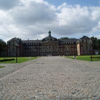 Schloss, Münster/Westfalen, Мюнстер