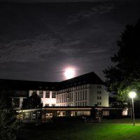 Munster nocą, Мюнстер