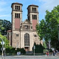 Antoniuskirche in Münster, Мюнстер