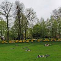 Am Kanonengraben, Münster, Germany, Мюнстер