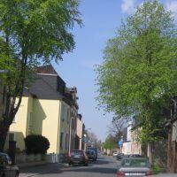 Franzenkamp - 23.04.2008  - OB - Alstaden, Оберхаузен