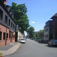 Roonstraße, Оберхаузен