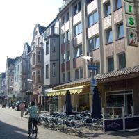 Oberhausen  Altstadt-Mitte     Marktstr.   Juli 2009, Оберхаузен