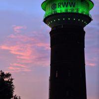 ¤{B}  Der Wasserturm, Оберхаузен