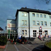 "Die Kleinkunstbühne ""Ebertbad"" am Theater Oberhausen, Оберхаузен"