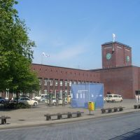 Oberhausen Hauptbahnhof, Оберхаузен