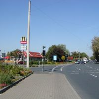 Oberhausen - Nähe Berozentrum, Оберхаузен
