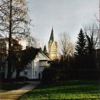 Paderborn Stadtmittel, Падерборн