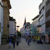 Westernstrasse Paderborn, Падерборн