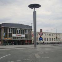 Paderborn Hbf, Падерборн