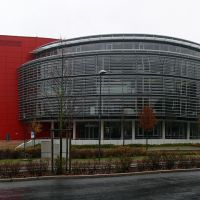 Esprit, Ратинген