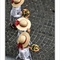 Hats & Flowers, Ратинген