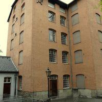 baumwollspinnerei_cromford_1784, Ратинген