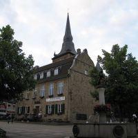Frankenheim Brauhaus, Ratingen, Ратинген
