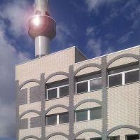 Ratingen - Ayasofya Moschee (stitched) - ©16.09.10, Ратинген