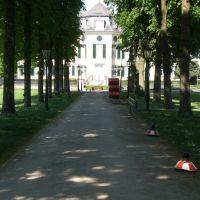 Haus Cromford, Ратинген