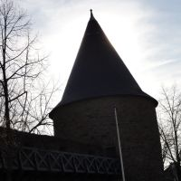 A torre., Ратинген