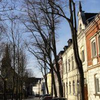 Casinhas típicas, Ратинген