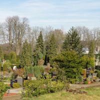 Cemitery, Ратинген