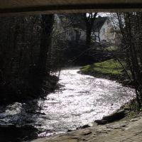 Riozinho sob a ponte, Ратинген