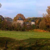 Ratingen - `Haus zum Haus´, (Panorama) - ©27.10.11 [5.752x1.832_pix], Ратинген