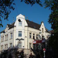 Ratingen Poststraße. Juni 2012, Ратинген