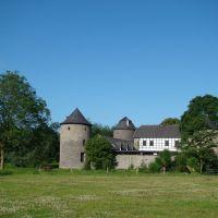 Ratingen (Wasserburg Haus zum Haus) Juni 2012, Ратинген