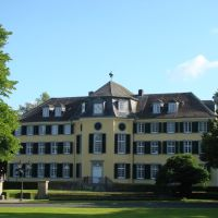 Ratingen (Herrenhaus Cromford) Juni 2012, Ратинген