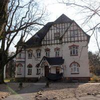 Schwarzbachklinik Ratingen - DO Suchthilfe, Ратинген