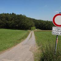 Der Weg, Рейн