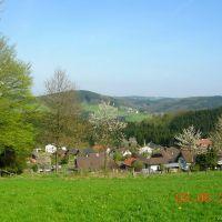 Siedenberg mit Hemmberg, Рейн