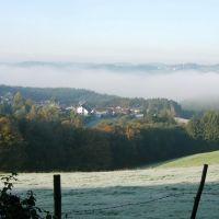 Siedenberg, Рейн