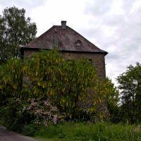 Volperhausen - Alte Burg, Рейн