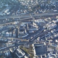Siegen Innenstadt, Зиген
