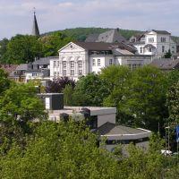 Villa Sauer, Зиген