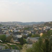 Siegen, April 2009, Зиген
